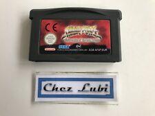 Shining Force Resurrection Of The Dark Dragon - Nintendo Game Boy GBA - PAL EUR