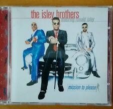 The Isley Brothers - Mission to Please (1996)