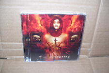 "Arise The Reckoning CD ""Death Metal"""