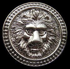 Horoscope Lion Leo Zodiac Roman Symbol Animals Belt Buckle Boucle de Ceinture