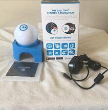 Sphero 2.0 The Original All-Enable Robotic Ball Bluetooth Toy