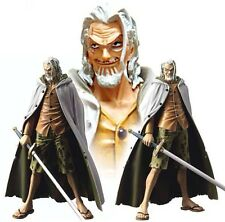 ☀ One Piece Grandline Men Rayleigh Vol. 6 DXF Banpresto Figure Figurine Japan ☀