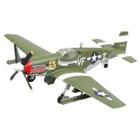 1:72 P-51 B C Mustang Jet Flown By Capt. D Gentile, 336th Fs, 4th Fg - Model