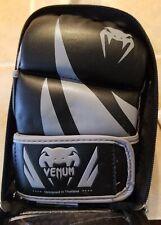 Venum Challenger MMA Training Gloves - Black/Grey