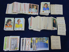 Panini WM 1974 World Cup München 74, pick/choose sticker/Bilder auswählen,unused