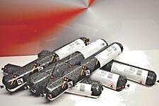 Sikaflex - 228 Grauweis Beutel 600ml 6 Stück selbstnivellierende Dichtmasse