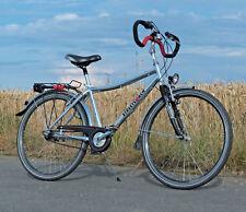 "STREETCOACH 28"" Trekkingbike Trekkingrad 21-Gang SRAM Federgabel Fahrrad Rad"