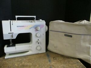 BERNINA 1005 Sewing Machine EXCELLENT CONDITION # 9
