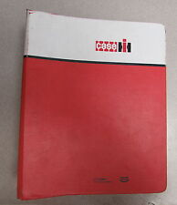 Case 1270 & 1370  Tractor Service Manual 9-74145