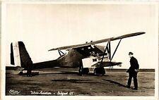CPA ISTRES Aviation-Bréguet 411 (410069)