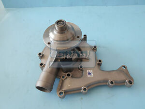 Water Pump Oes Land Rover Discovery 1 V8 Range Rover Classic V8 STC483 Sivar