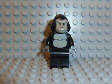 LEGO® Sammelfigur Serie 3 Set 8803 Mann im Gorillakostüm Nr.12 Minifiguren F377