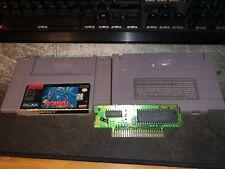 Super Turrican 2 (Super Nintendo Entertainment System, 1995) 100%authentic