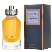 Cartier L'Envol De Cartier Eau De Parfum Spray for Men 80ml NEU/OVP
