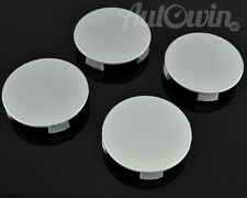 Alloy Wheel Centre Caps Set of 4pcs. 50mm to 55mm FORD FOCUS MONDEO ST RS FIESTA