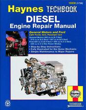 Ford Paper Car Service & Repair Manuals