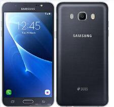 "4G LTE Samsung Galaxy J7 (2016) J710F 2G RAM 16G ROM 13MP Smartphone 5.5"""