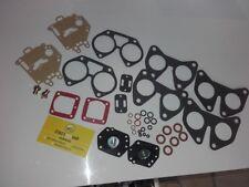 Solex 35 Phhe 3 Carburatore Kit Revisione Lancia Fulvia 1300S