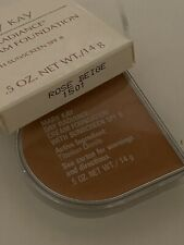 Mary Kay VINTAGE Day Radiance Cream Foundation-NIB-You Pick Your Shade:
