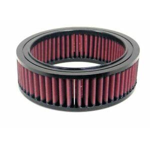 K&N Filters E-9225 Nissan Micra  #16546-01B00 Rep Air Filter Equiv A50 NLA