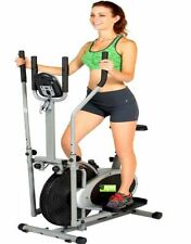 Unbranded Cross Trainers & Ellipticals with Calorie Monitor