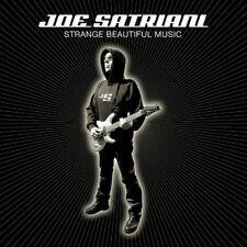 Joe Satriani - Strange Beautiful Music - CD