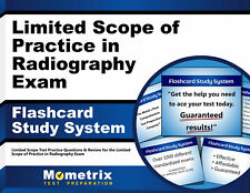 Limited Scope of Practice in Radiography Exam Flashcard Study System