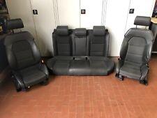 Audi A4 B7 Avant S-Line Teilleder Sitze Innenausstattung