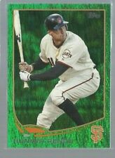 2013 Topps Emerald #3 Hunter Pence (ref55437)