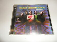 Cd  Creedence Clearwater Revisited  ‎– Recollection (Live)