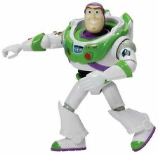 Disney Pixar Toy Story 4 18cm Buzz Lightyear Action Figure Posable Toy Brand New