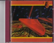 CD - FAUST V - THE RESIDENTS OF CYBERIA #A59#