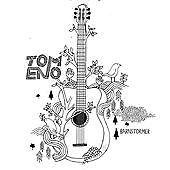 TOM ENO, BARNSTORMER, 11 TRACK CD ALBUM FROM 2009, (MINT)