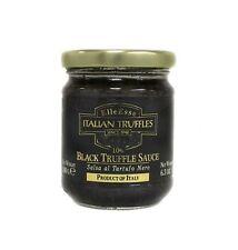 Elle Esse Italian Black Truffle Sauce - 6.3oz