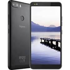 "Gigaset Mobile GS370 32GB Jet Black 5,7"" HD+ Display Dual-Cam *NEU* OVP Rechnung"