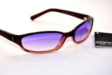 lunettes de soleil,sunglass vintage originale ESPRIT ref 56