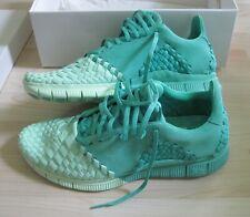 Nike * Free Inneva Woven II SP * Gr.44 * UK: 9 * grün * NEU *