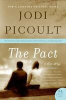 Jodi Picoult, The Pact, A Love Story,