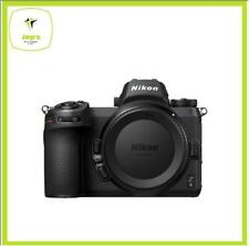 "Nikon Z6 Body 24.5mp 3.2"" Brand New"