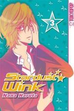 Stardust Wink 03 von Nana Haruta (2011, Taschenbuch)