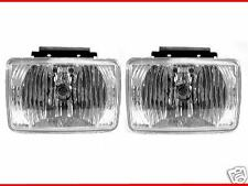 04 05 06 07 Chevy Colorado Fog Lights RH & LH Pair Lamp