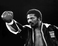 Boxing Welterweight Champion AARON PRYOR 8x10 Photo American Boxer Print