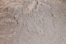 1Kg Calcium Bentonite Healing Clay-Fullers Earth-Living Clay-IBS Cleanse-Detox