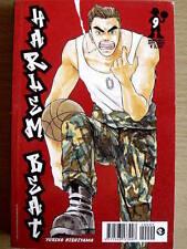 Harlem Beat - Yuriko Nishiyama n°9  - Planet Manga  [C14B]