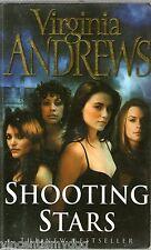 Shooting Stars by Virginia Andrews (Paperback, 2005)