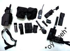1:6 Police Gear Set swat sdu asu sas special force