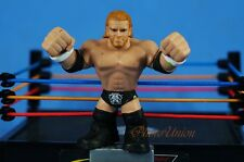Mattel WWE Wrestling Rumblers Figure Figurine Elite Triple H Cake Topper K913
