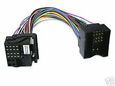 Adattatore radio cablaggio autoradio prolunga MOST QUADLOCK FAKRA a 40 pin fili