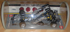 lego silver champion in promo box diorama kuppel eyecatcher technic top deko rar
