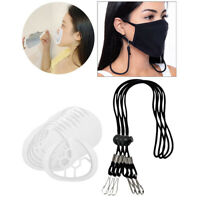 Staffa 3D da 5 pezzi per telaio di supporto interno per maschera facciale con